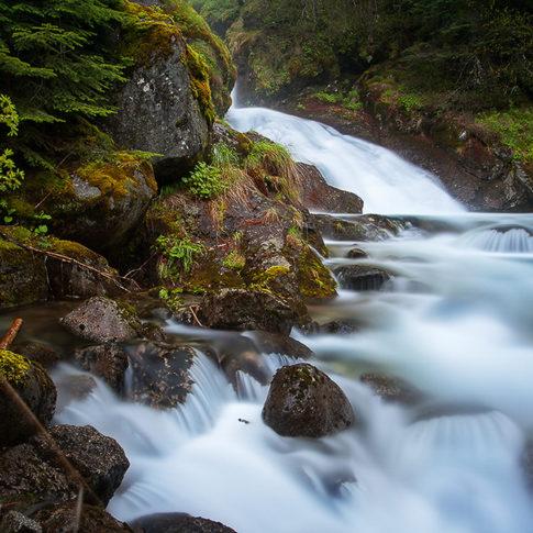 Waterfall - 1