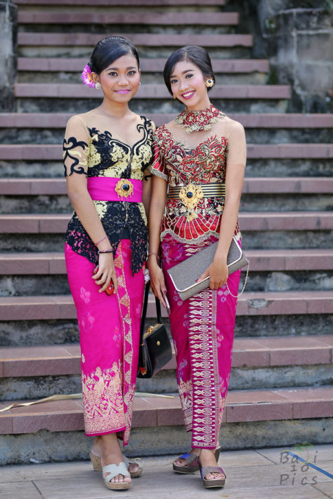 Graduation in Bali - 1
