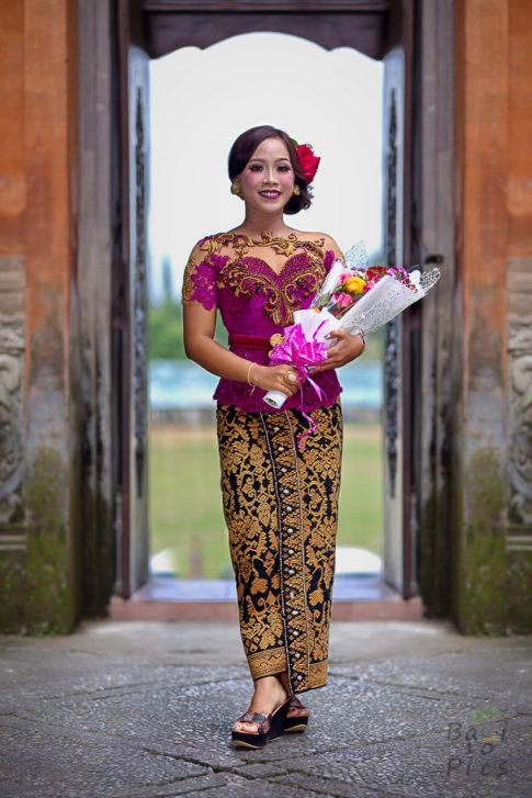 Graduation in Bali - 11