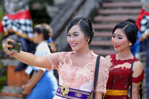 Graduation in Bali - 2