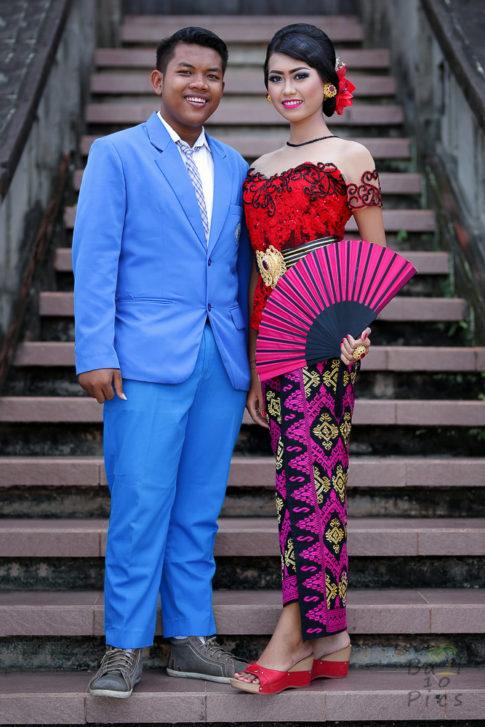 Graduation in Bali - 3