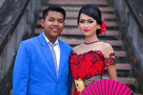 Graduation in Bali - 4