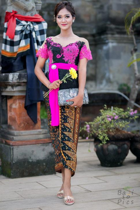 Graduation in Bali - 5