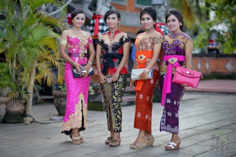 Graduation in Bali - 7
