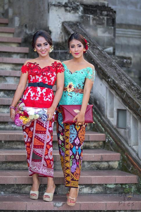 Graduation in Bali - 8