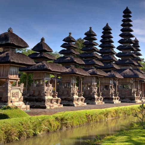 Taman Ayun Temple - Bali