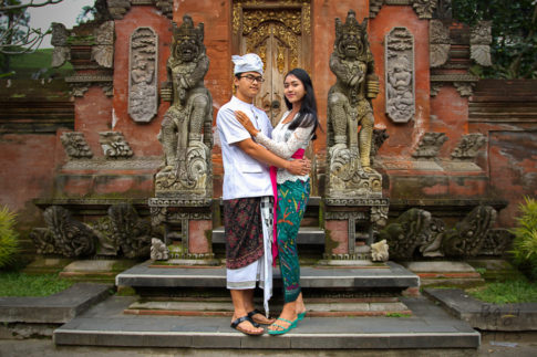 Couple photography in Bali - 13