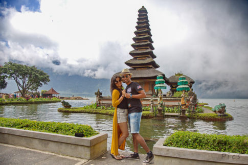 Couple photography in Bali - 2
