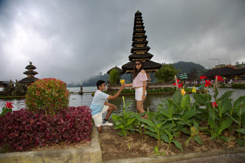 Couple photography in Bali - 5