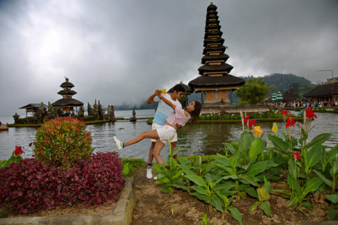 Couple photography in Bali - 6