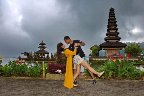Couple photography in Bali - 9