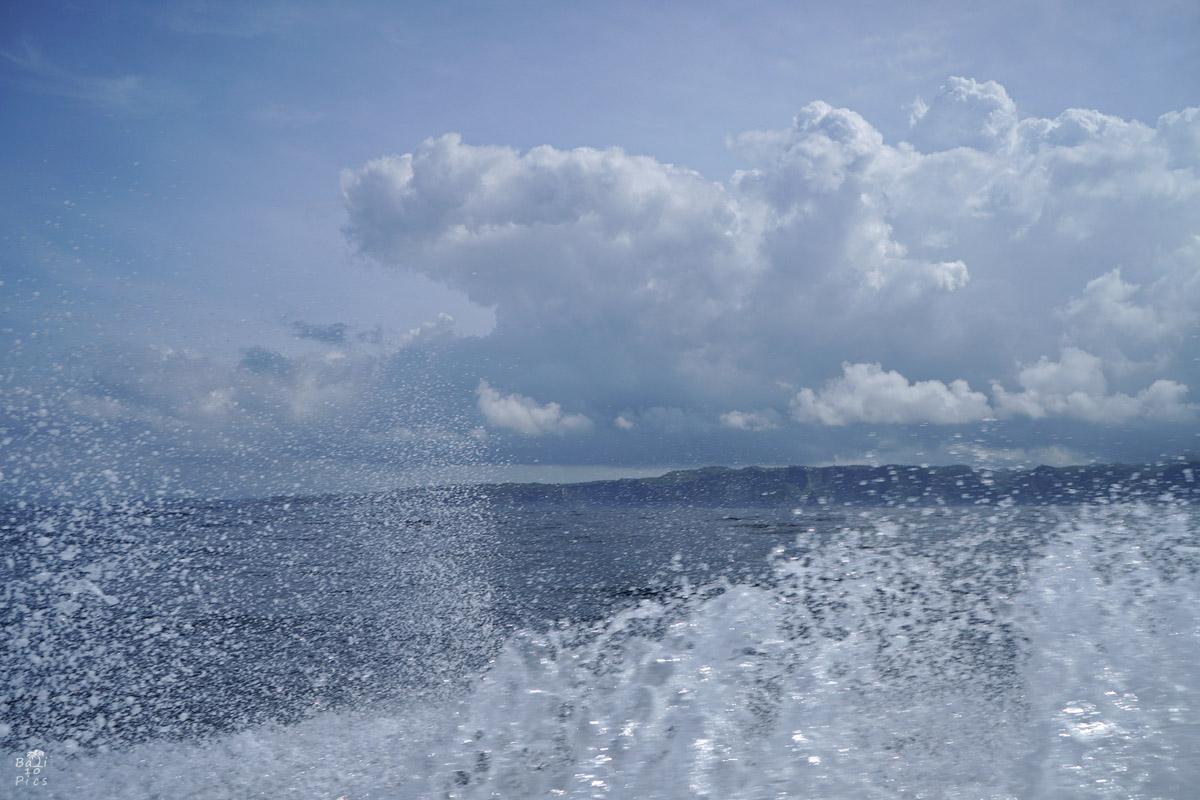 Фотограф под наем - препускане по вълните