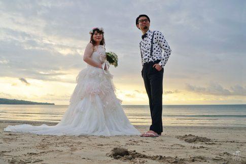 Сватба в Бали - 1